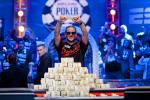24-Year-Old Wins $8.5 Million World Series of Poker Main Event