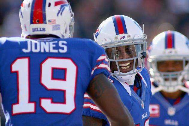Bills vs. Texans: Highlighting Key Matchups to Watch for Buffalo