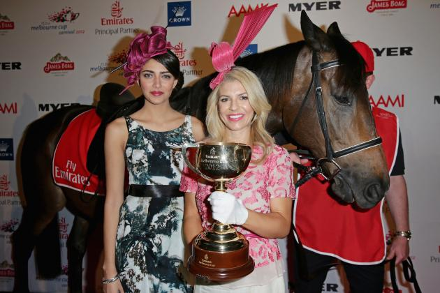 Melbourne Cup 2012: Dates, Race Schedule, Preview and More
