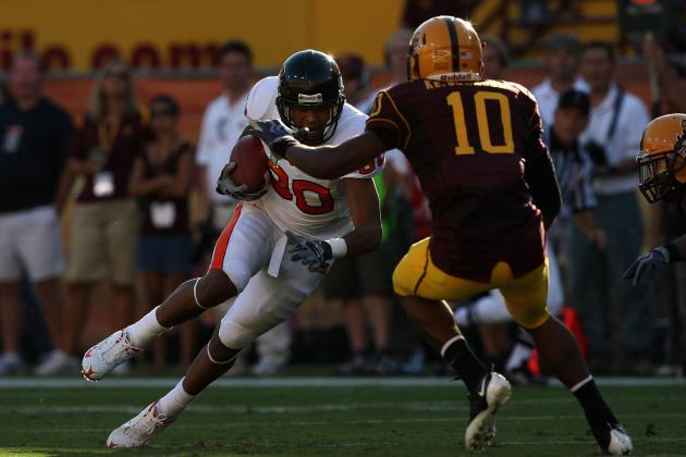 What to Watch in the Pac-12: Week 10
