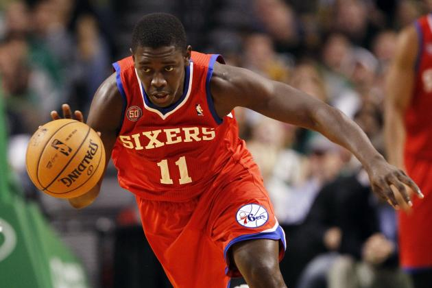 Philadelphia 76ers Strike Gold with Jrue Holiday Contract Extension