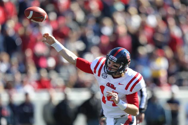 Ole Miss Football: The Rebel Game Plan to Beat the Georgia Bulldogs