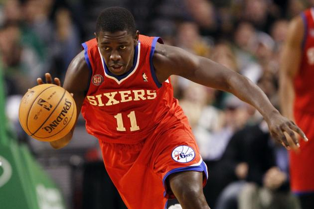 Philadelphia 76ers: Why Jrue Holiday's Extension Was the Right Thing to Do
