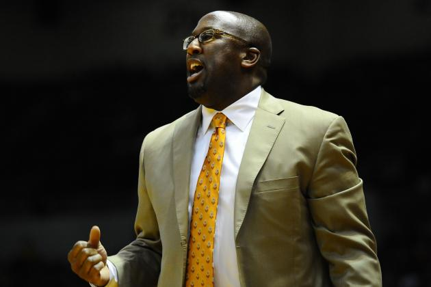 Why the Lakers' 2012-13 Season Will Make or Break Mike Brown's Career