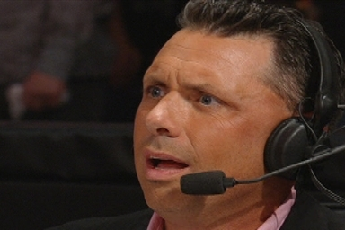 Michael Cole's Return to Being the Face Announcer Has Improved Commentary