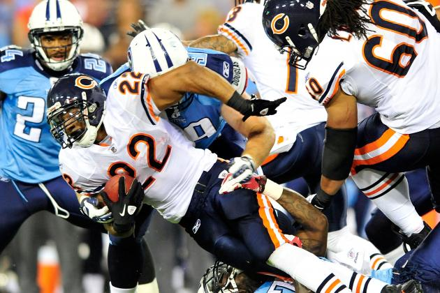 Bears vs. Titans: Analyzing the Titans Defense for Week 9