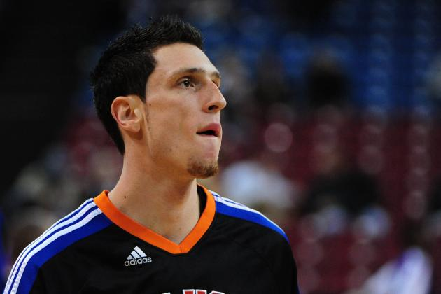 Andy Rautins Acquired by Tulsa 66ers of NBA D-League