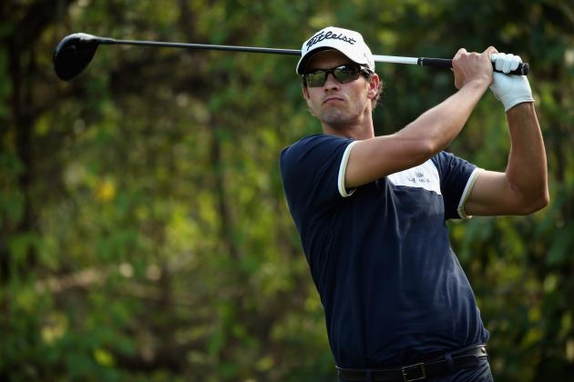 World Golf Championships 2012: Day 1 Leaderboard Analysis, Highlights and More