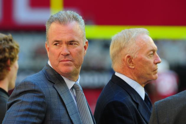 Stephen Jones on Tony Romo: He's Not the Cowboys' Problem