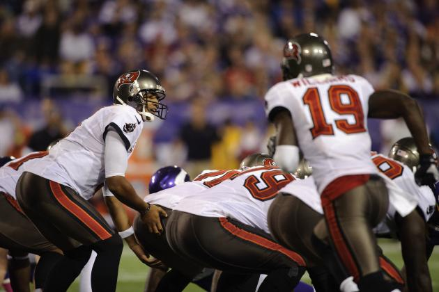Buccaneers vs. Raiders: Sketching out a Game Plan for Tampa Bay