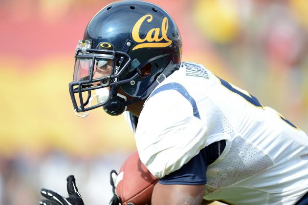 Cal Slowly Adding Bigelow to Offense