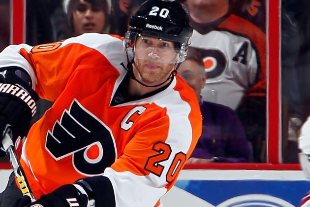 Philadelphia Flyers: Is It Time for Chris Pronger to Retire?