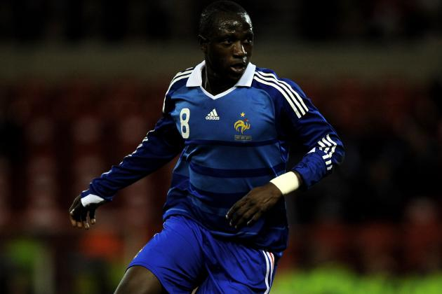 Toulouse Midfielder Sissoko Welcomes Toon Link