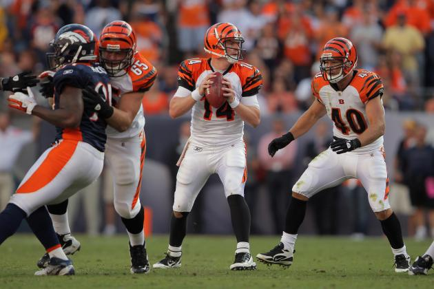 Broncos vs. Bengals: Drawing Up a Game Plan for Cincinnati