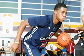 5-Star Forward Martin Picks LSU