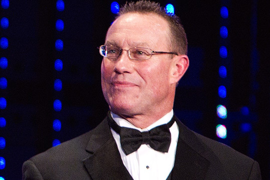 Former WCW Star Brad Armstrong Passes Away