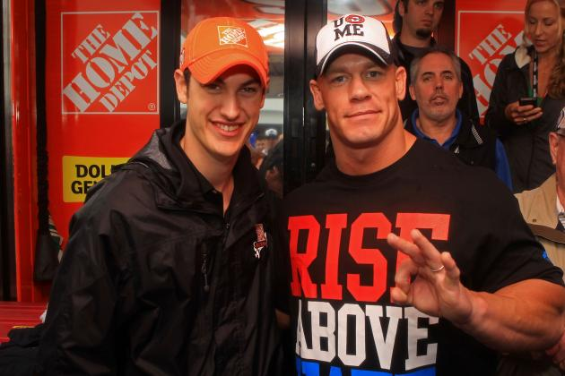Why John Cena Is Still the Face of WWE