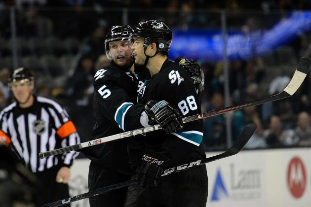Sharks Owners Likely Want a Season