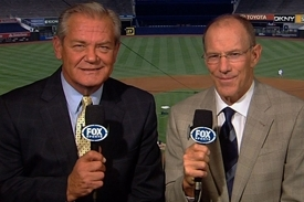 Club Announces Broadcast Team for 2013