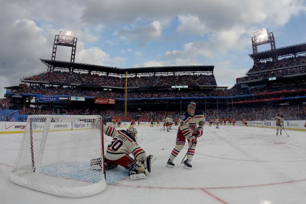 Winter Classic Next Up on the Lockout Block