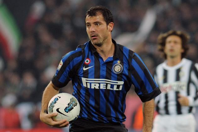 Stankovic Wants Longer Inter Stay