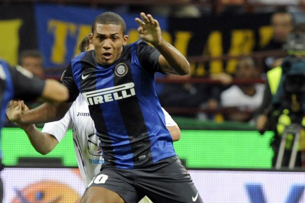 Inter Defender Juan Insists They Have No Fear of Juventus