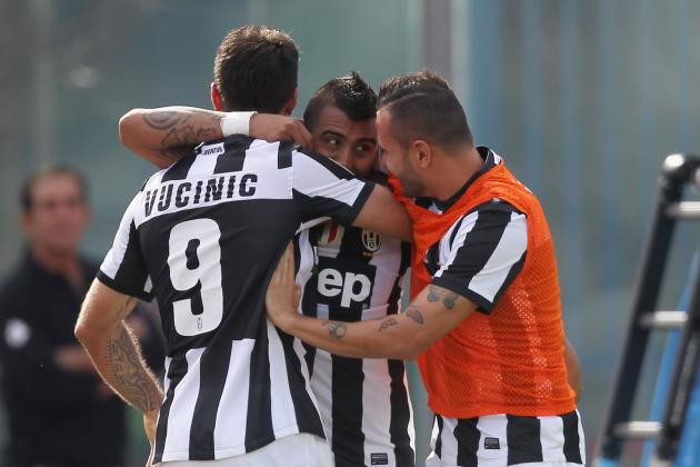 Juve Silence for Inter Game