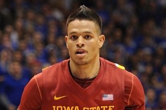Iowa State's Chris Babb Suspended for Two Regular-Season Games