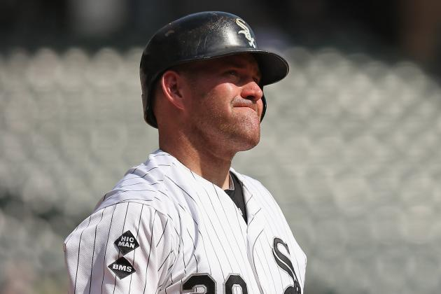White Sox Interested in Re-Signing Kevin Youkilis After Declining His Option