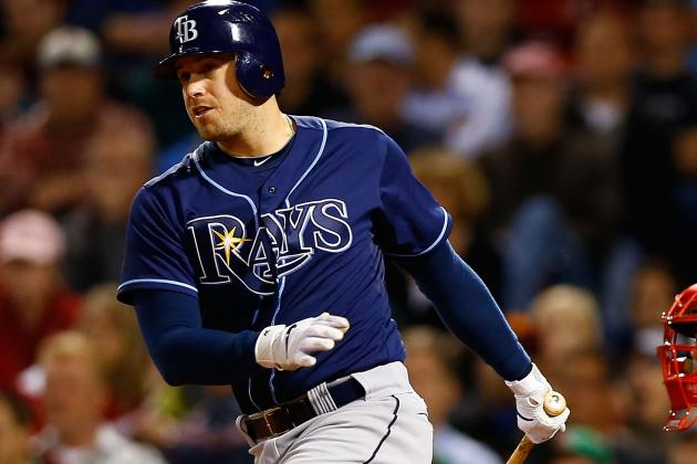 Offseason Outlook: Tampa Bay Rays