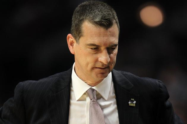 Mark Turgeon 'disappointed' with Early Maryland Basketball Practices