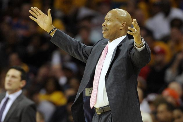 Byron Scott Fires Back at Criticsim of Anderson Varejao