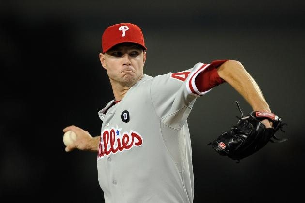 New York Mets: Signing Ryan Madson Would Be a Wise Move