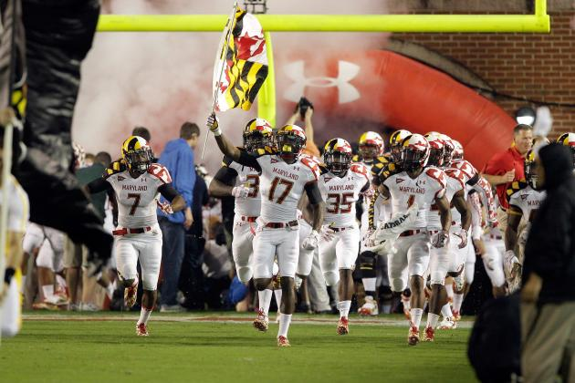 Multi-Colored Terps 'Pride' Uniforms Expected to Return Saturday