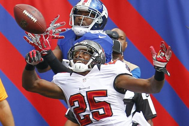Tampa Bay Buccaneers Trade CB Aqib Talib to New England Patriots