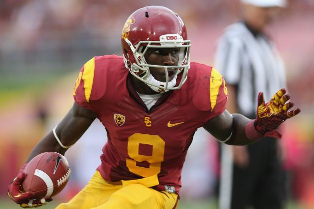 Oregon vs. USC: Why the Trojans Have a Chance