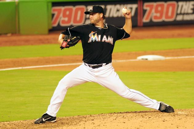 Rotation Key Element for Marlins Going Forward