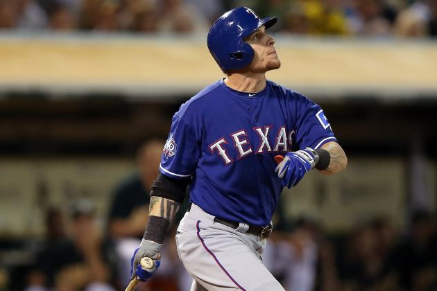 Why Josh Hamilton Should Be the Baltimore Orioles Top Offseason Priority