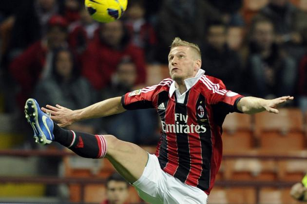 Abate Slams 'dubious' Penalty Decision
