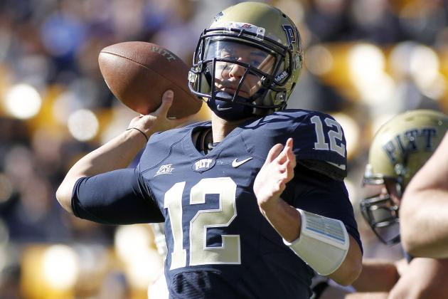Pittsburgh vs. Notre Dame: Why the Panthers Will Pose Problems for Irish