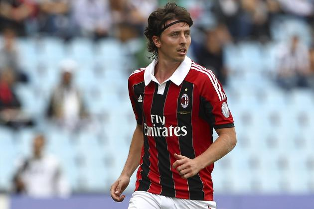 Montolivo: AC Milan Showed Character