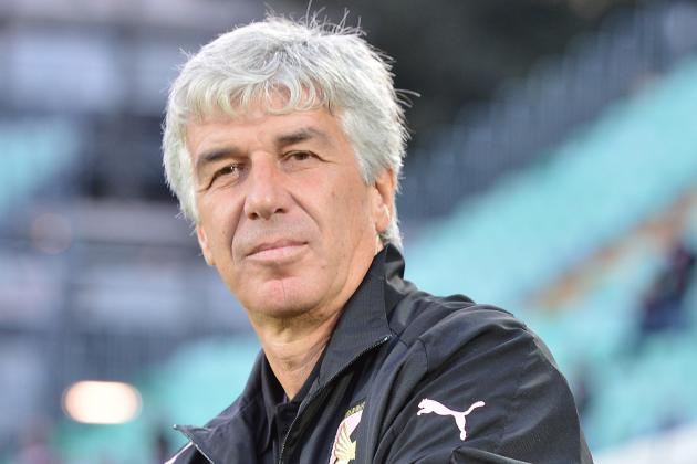 Gasperini Wary of Struggling AC Milan