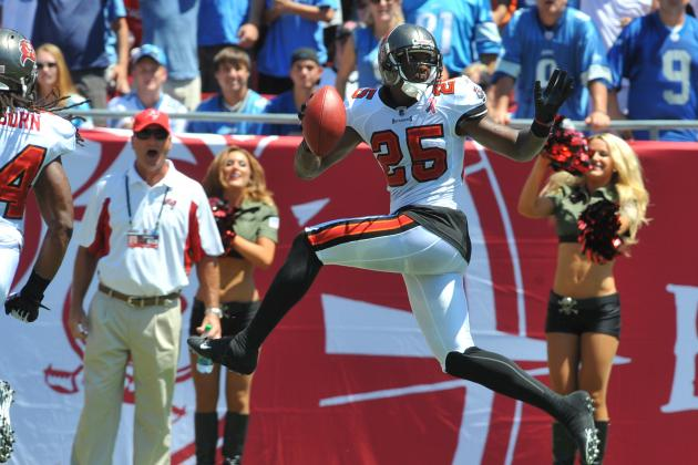 Grading Aqib Talib Trade from Tampa Bay Buccaneers to New England Patriots