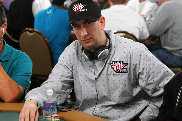 WSOP Circuit 2012-13: Complete List of World Series of Poker Events