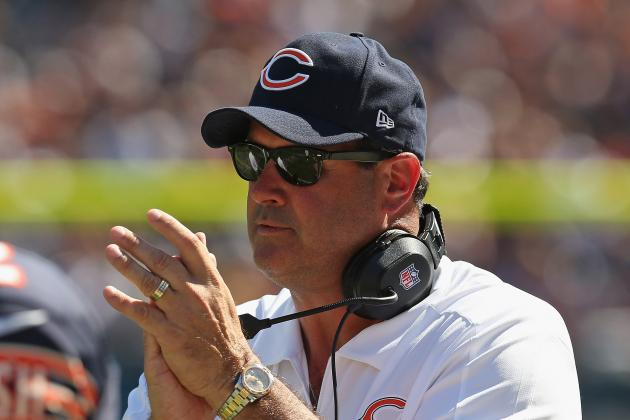 Bears vs Titans: Chicago Can Work out the Kinks Against a Struggling Titans Team