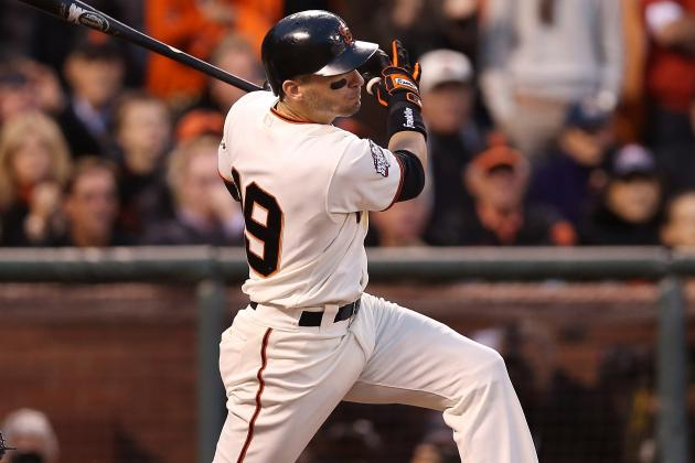 Giants Do Not Plan to Make Qualifying Offers to Pagan, Other Free Agents