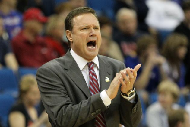Kansas Basketball: Quick Look at Jayhawks' Non-Conference Schedule