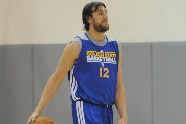 Bogut Will Play Friday, but Not Saturday