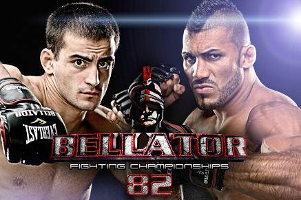 Bellator Debuts in Michigan on Nov 30, Good-Koreshkov Tournament Final Headlines