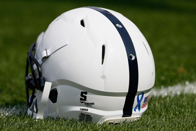 Penn State Football: Predicting Which Year of Sanctions Will Be the Hardest